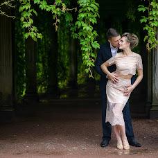 Wedding photographer Artem Grinev (GreenEV). Photo of 20.10.2018