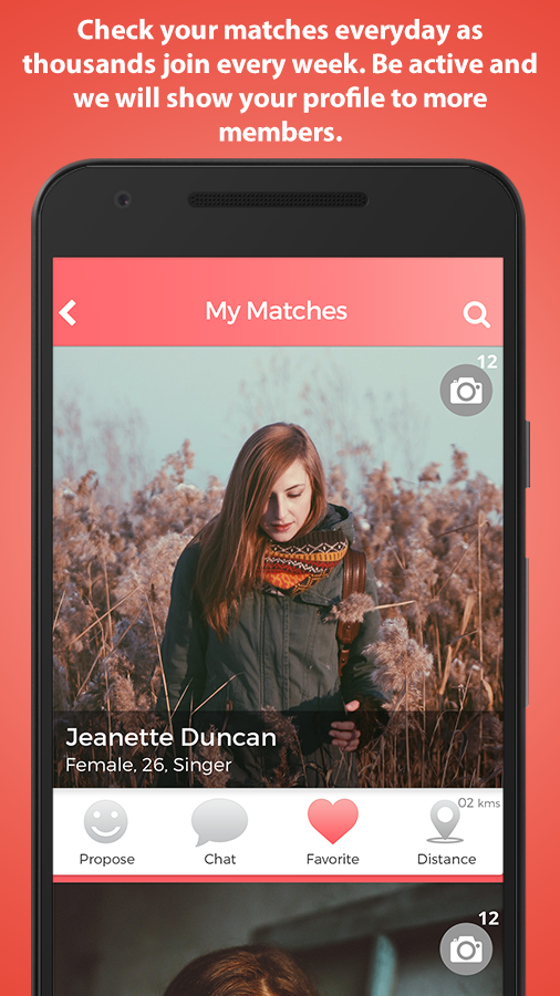 LoveInLondon - Dating & Chat- screenshot