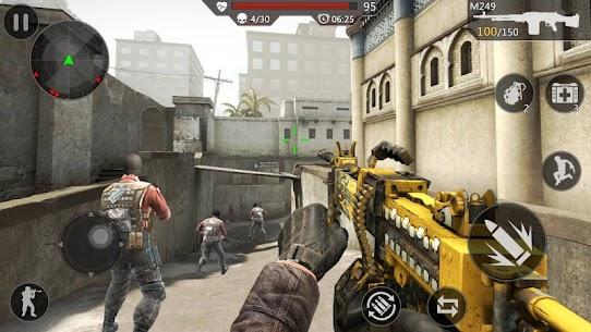Critical Action :Gun Strike Ops – Shooting Game 6