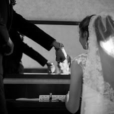 Wedding photographer Andrey Yarcev (soundamage). Photo of 04.04.2016