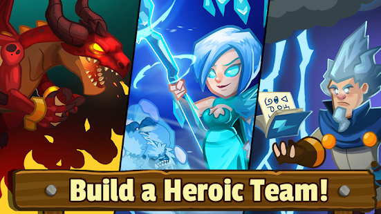 Realm Defense: Hero Legends TD Hack for the game
