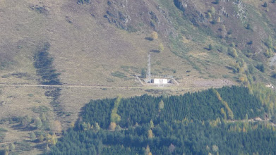 Photo: Station DTRN de Mérens