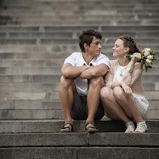 Φωτογράφος γάμων Andrey Sbitnev (sban). Φωτογραφία: 01.02.2013