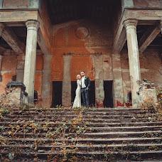 Wedding photographer Mikhail Spiridonov (mstudio37). Photo of 17.09.2015