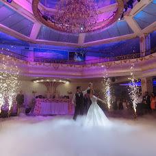 Wedding photographer Viktor Lyubineckiy (viktorlove). Photo of 04.09.2017