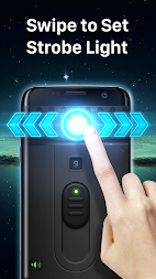 Super-Bright LED Flashlight APK screenshot thumbnail 4