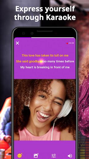Karaoke - Sing Songs! apktram screenshots 1