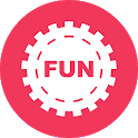 LiftFun: quotes, games , rewards and many more. icon