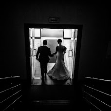 Wedding photographer Andrey Beshencev (beshentsev). Photo of 11.11.2016