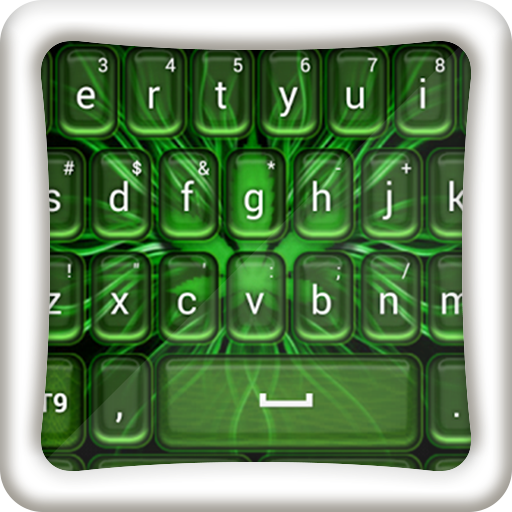 GO Keyboard Weed 個人化 App LOGO-APP試玩