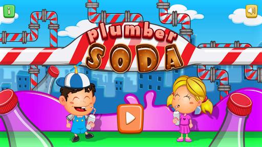 Soda Plumber Pipes Game 1.0.1 screenshots 2