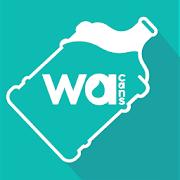 WaCan - Online Water Cans, organic milk
