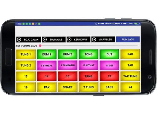Gendang Dangdut Koplo 1.0.0.22 screenshots 1