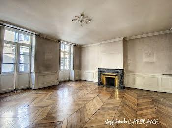 appartement à Charolles (71)