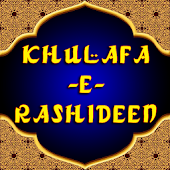 Khulafa-e-Rashideen (English)