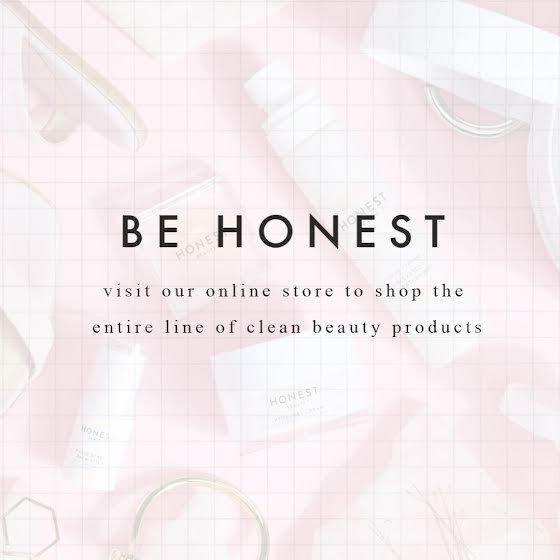 Clean Beauty Products - Instagram Post Template