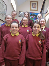 Photo: Under 13 Credit Union Quiz Team