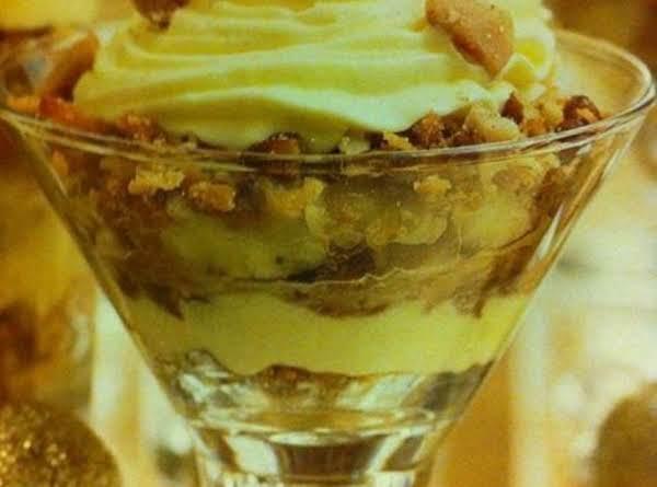Banana Pudding Torte Recipe