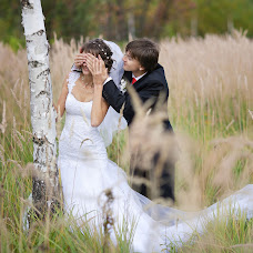 Wedding photographer Oleg Cyb (Pavu4ok). Photo of 08.07.2014