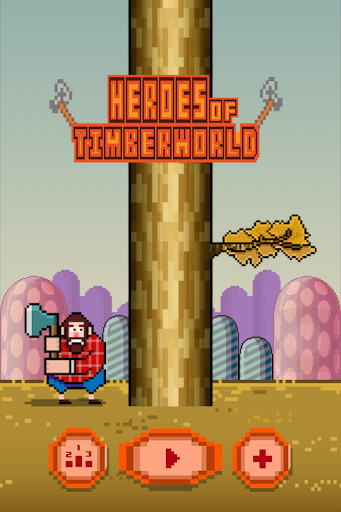 Heroes Of Timberworld