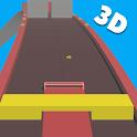 Slab Run 3D icon