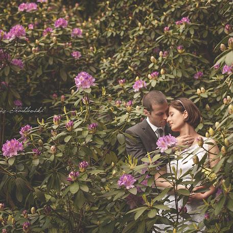 Wedding photographer Mariusz Truchlewski (truchlewski). Photo of 29.05.2016