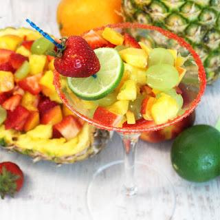 Fruit Cocktail Dessert