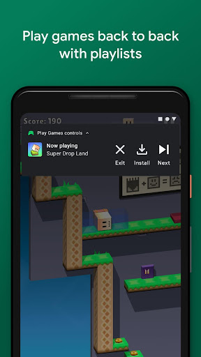 Google Play Games 2019.11.14449 (285495469.285495469-000409) screenshots 5
