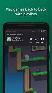 Google Play Games Apk 5