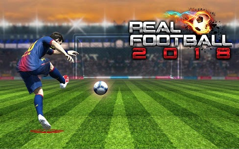 REAL FOOTBALL CHAMPIONS LEAGUE : WORLD CUP 2018 App Latest Version Download For Android and iPhone 1