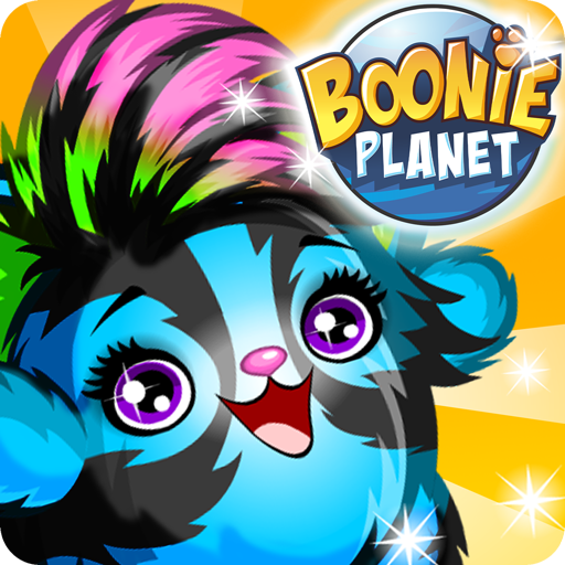 BooniePlanet Icon