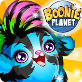 Tải Game BooniePlanet