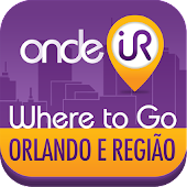 Where to Go Orlando and Region