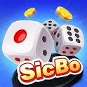 SicBo:Online Dice:Dadu Free icon