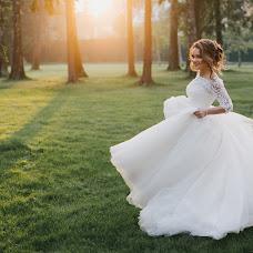 婚礼摄影师Lesya Oskirko(Lesichka555)。21.04.2017的照片