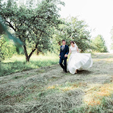 Wedding photographer Tetyana Semak (Semak). Photo of 01.09.2016