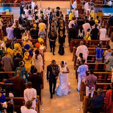 Wedding photographer Balogun Abiola (dohdohndawa). Photo of 07.09.2018