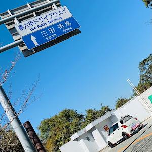スイフトスポーツ ZC31S  I型 NX16仕様  2008年式のカスタム事例画像 峠のスイフト (ひろきち)さんの2020年11月15日06:10の投稿