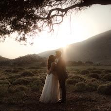Wedding photographer Manos Mathioudakis (meandgeorgia). Photo of 18.06.2018