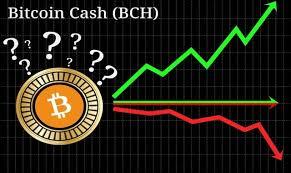 Cash price prediction 2021 Bch/USD.