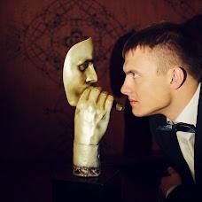 Wedding photographer Aleksandr Schastnyy (exebiche). Photo of 13.07.2015