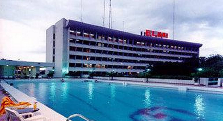 Elmi Hotel Surabaya