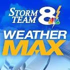 Storm Team 8 Weather MAX icon