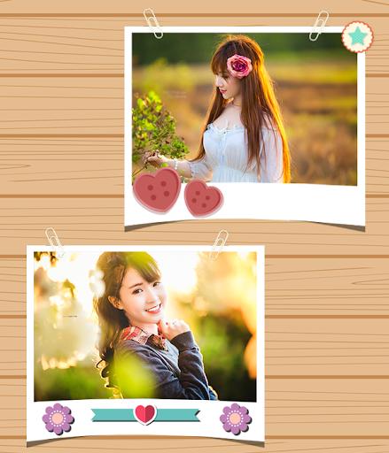 Photo Collage - Photo Editor 1.7 screenshots 4