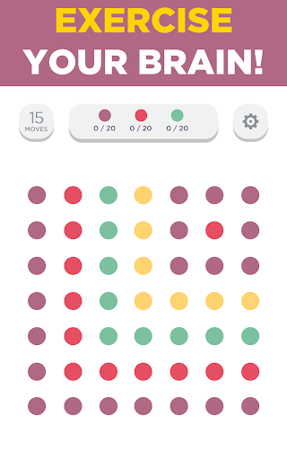 Two Dots apktram screenshots 14