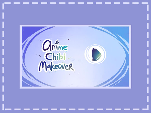 Anime Chibi Makeover