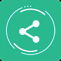 APK Transfer | Share | Maker icon