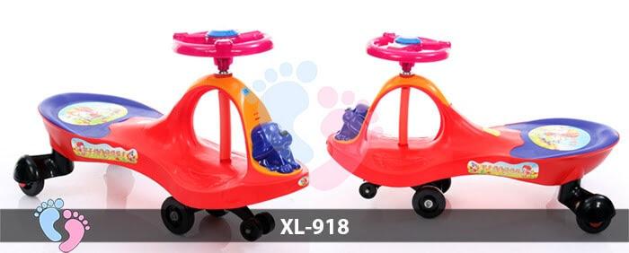 Xe lắc trẻ em Broller XL-918 3