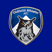Oldham Athletic Official App