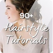90+ Hairstyle Tutorials